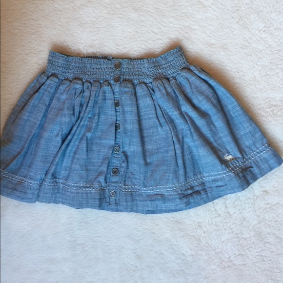 Abercrombie & Fitch Women's Skirt